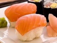 poisson cru aliment dangereux